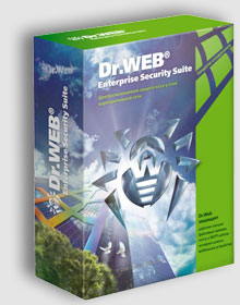 Dr. Web Server Security Suite